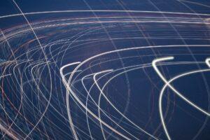 Imagem que representa a velocidade de uma página