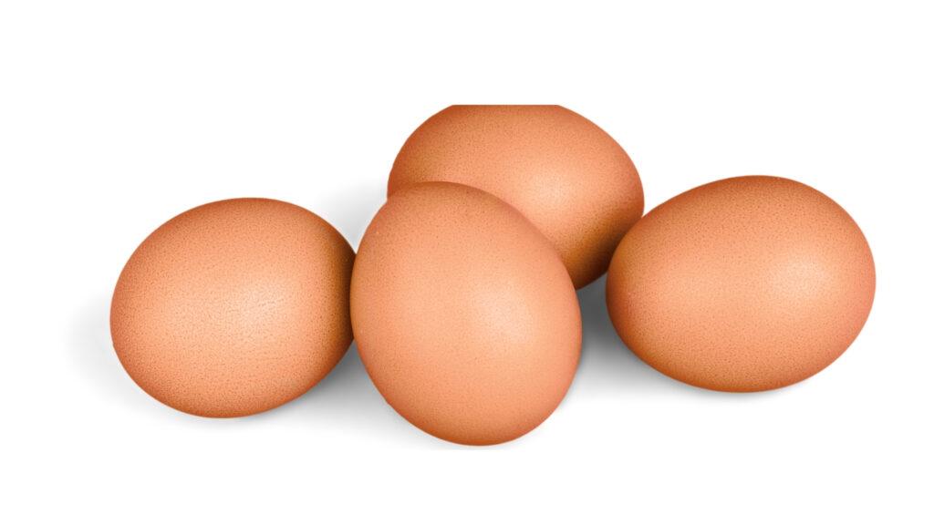 4 Ovos Escuros
