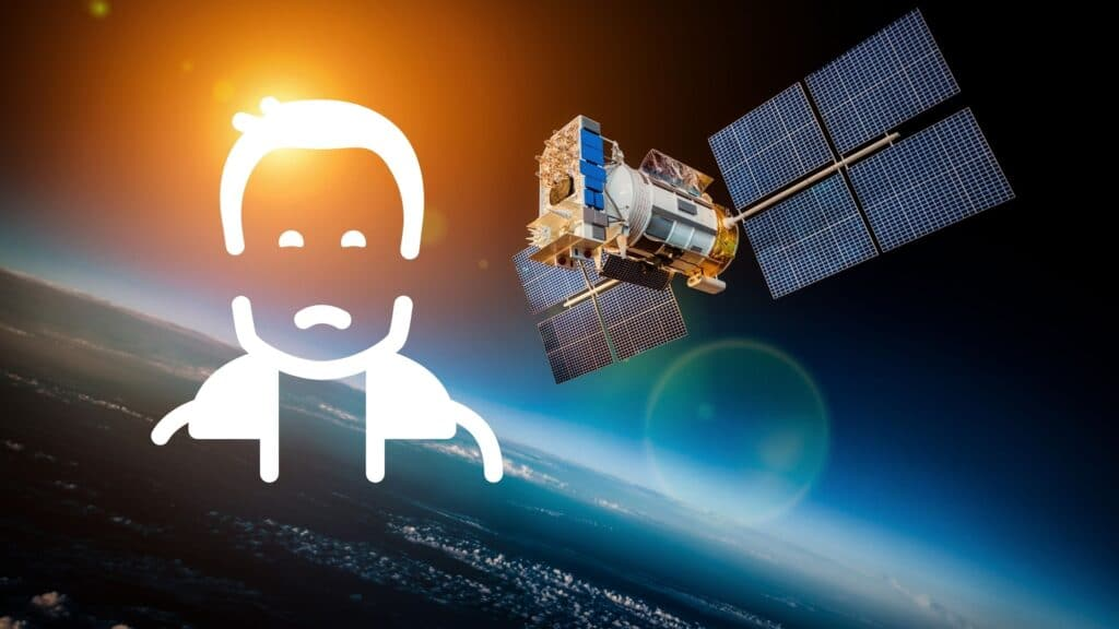 Starlink o projeto ambicioso da SpaceX, comandado por ElonMusk