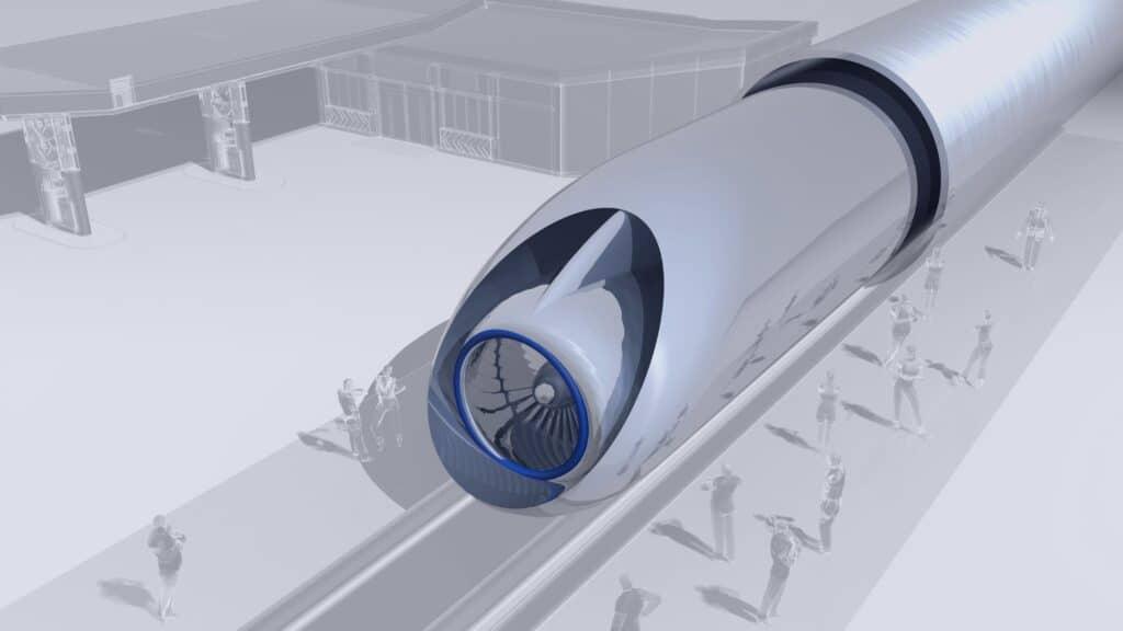 Hyperloop o que é, como funciona e TUDO sobre o transporte do futuro