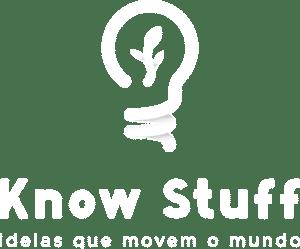 Logo Know Stuff Sustentabilidade