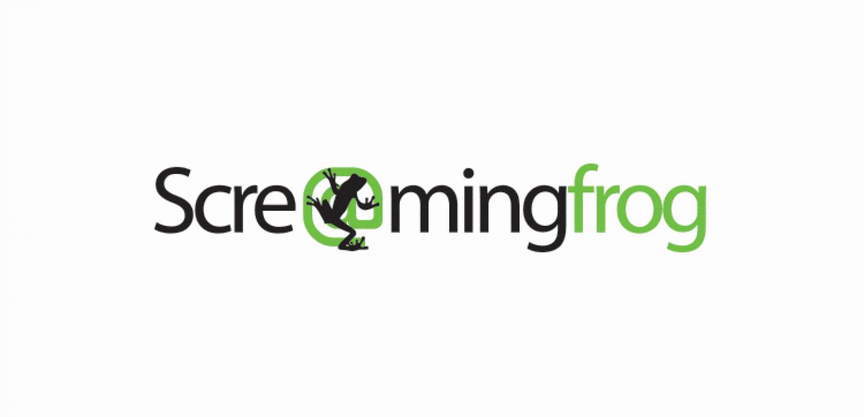Logo Screaming Frog - guia completo para auditar seu site com excelência